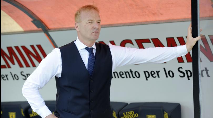 """Tare: """"A Lazio está pronta para fazer o seu estádio"""""""