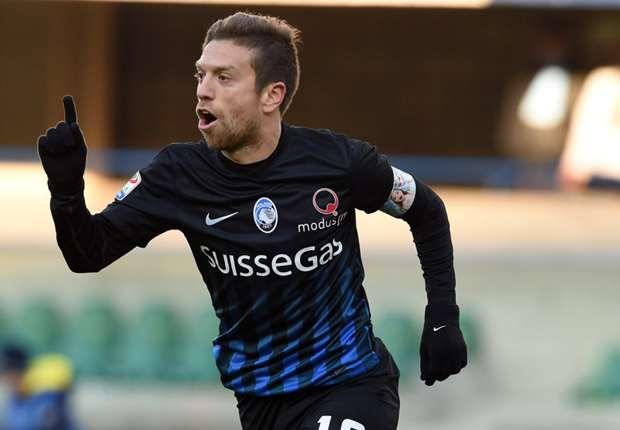 Lazio em negociação por Alejandro Gómez da Atalanta